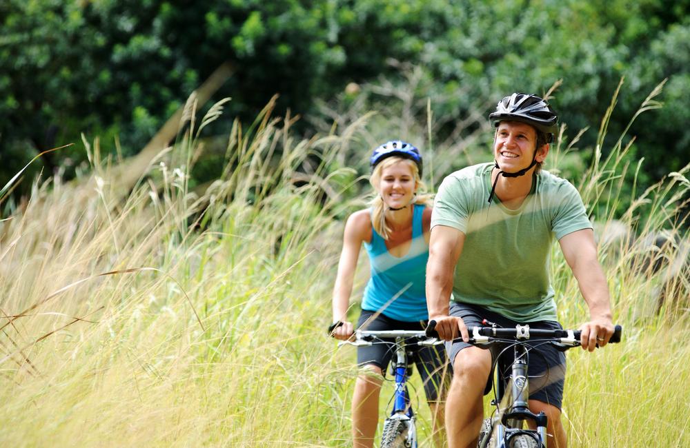 healthsmart outdoor activity