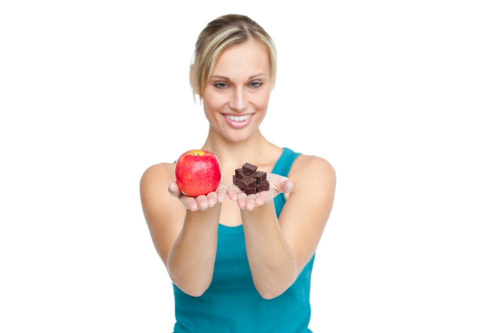 health benefits chocolate