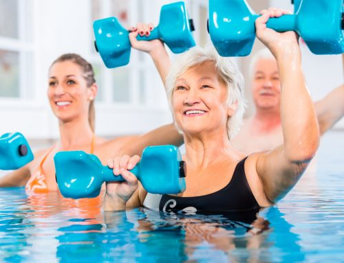 Hydrotherapy for Chronic Conditions